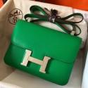 Fake Replica High End Hermes Epsom Constance 24cm Bambou Handmade Bag HJ00783