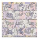 First-class Quality Knockoff Hot Hermes Parme Della Cavalleria Favolosa Silk Twill Scarf HJ01184