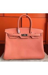 High End Replica Hermes Crevette Clemence Birkin 40cm Handmade Bag HJ01111