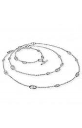 Replica Designer Hermes Farandole 160cm Long Necklace HJ00974