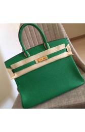 Replica Hermes Bamboo Clemence Birkin 30cm Handmade Bag HJ00902