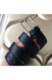 Replica Replica High Quality Hermes Lennox 40 MM Belt In Black Epsom Leather HJ01158